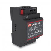 Mean Well KNX-20E 20W Mean Well KNX Power Supply