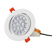 Mi Light FUT062 9W RGB+CCT LED Ceiling Light Downlight Wifi Controllable