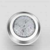 Milight 24V SYS-RW2 27W RGB+CCT Led Underwater Light IP68 Waterproof Swim Pool Lighting Subordinate Lamp