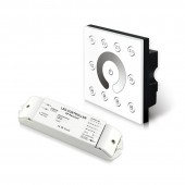 Bincolor P5X+R4-CC-2.4G Led Controller Wireless DIM Panel DMX512 4ch 12V-48V