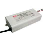 PLD-40 Series Mean Well 40W Single Output Power Supply LED Driver