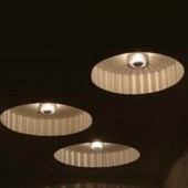 Sunflower Aluminum 3W Led Wall Lamp decor light AC85-265V