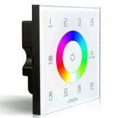 LTECH DX8 4 Zones Vontroller Touch Panel DMX and 2.4GHz RF Wireless