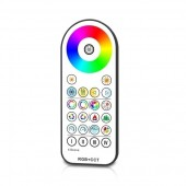 R23 Skydance LED Controller RGB+ColorTemperature Remote 2.4G