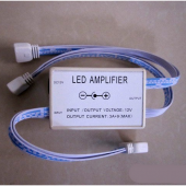 RGB Amplifier for SMD 5050 RGB Horse Race LED Strip