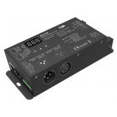 S3-DX Skydance 3CH*1.5A AC 110-240V DMX Decoder