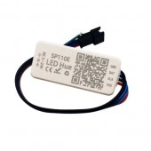 DC5V 12V SP110E Bluetooth Pixel Controller For WS2812B SK6812 APA102 Light