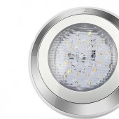 Milight SYS-RW1 LED Underwater Light DC 24V 12W RGB+CCT Lamp