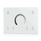 T11-IT Skydance 4 Zones Dimming Touch panel AC 85-265V