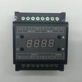 Leynew DMX Triac Dimmer Led Controller AC90V-240V DMX302